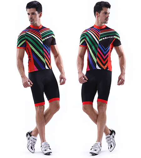 Monton骑行服,2013年新款骑行服
