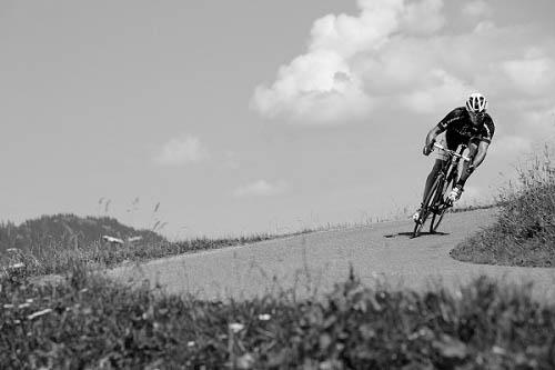 自行车生活
