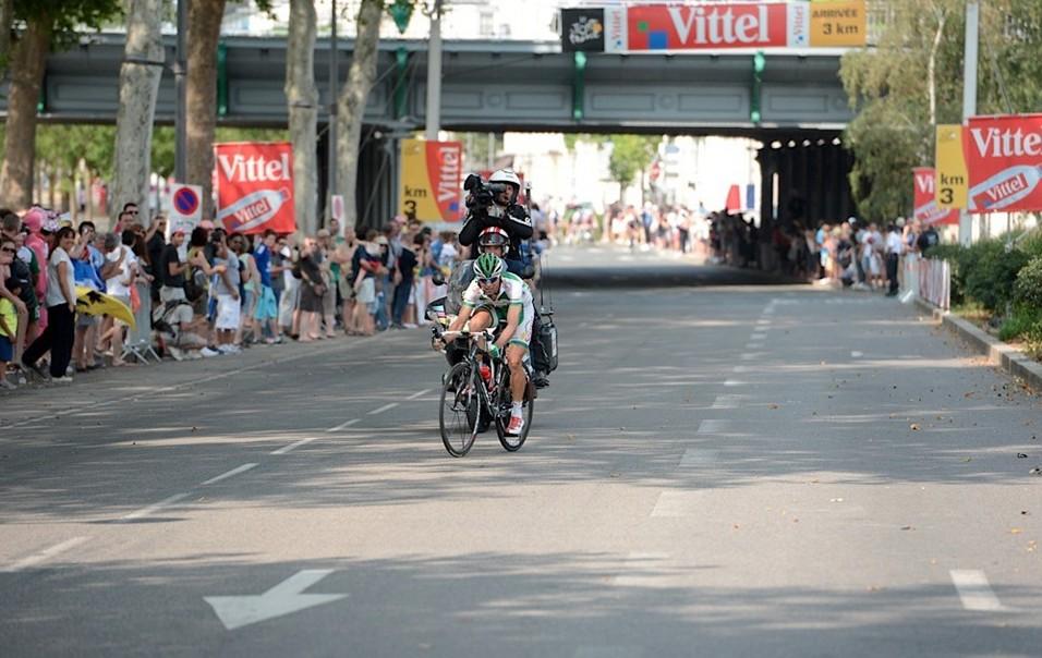 2013环法赛第14赛段