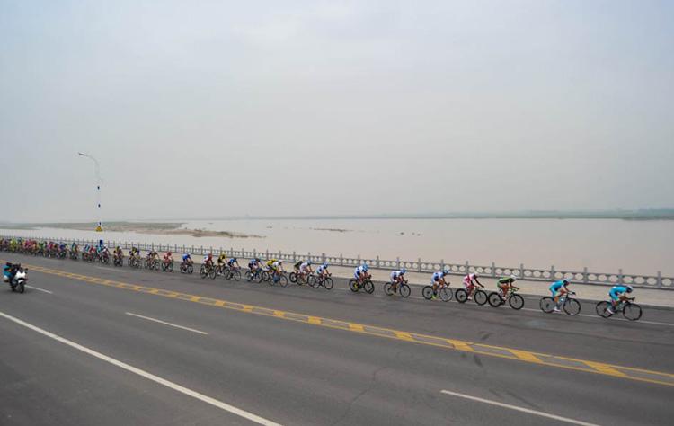 2013环湖赛第11段