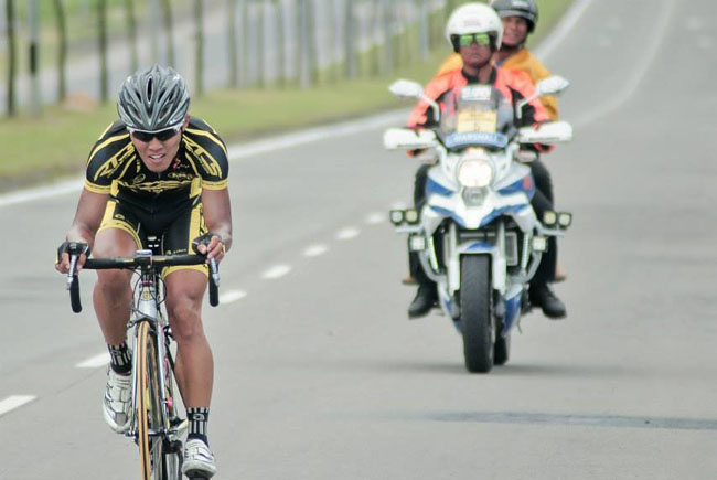 RTS车队,2013年环婆罗赛,monton骑行服,国际自行车比赛