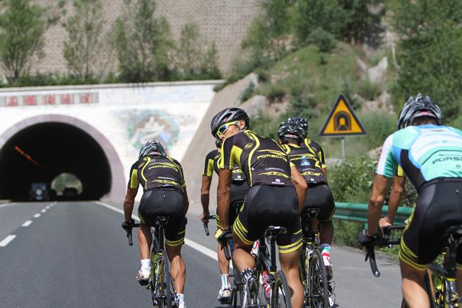 RTS车队,monton骑行服,2013环湖赛,自行车运动