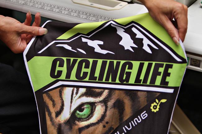 路虎骑行服,monton原创,monton车队,老虎衣,自行车运动