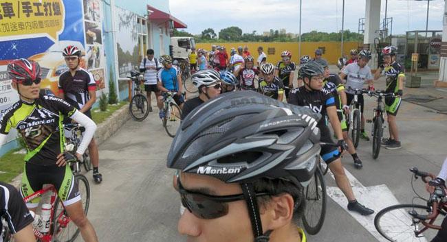 骑行装备,monton车队,路虎骑行服,老虎衣,自行车,骑行头盔