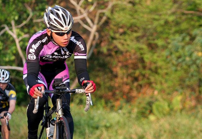 monton,自行车车队,路虎骑行服,老虎衣,骑行技巧,户外活动