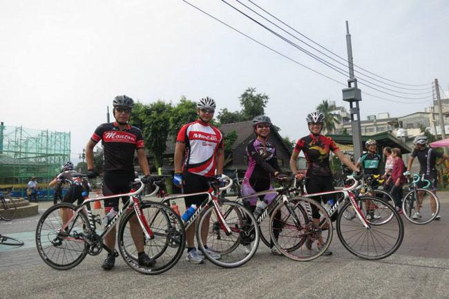monton车队,路虎骑行服,老虎衣,骑行户外,自行车运动