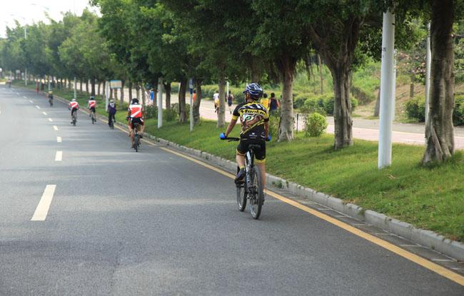monton车队,路虎骑行服,老虎衣,自行车,户外运动