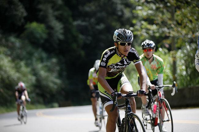 monton车队,骑车花招,路虎骑行服,老虎衣,户外运动,自行车