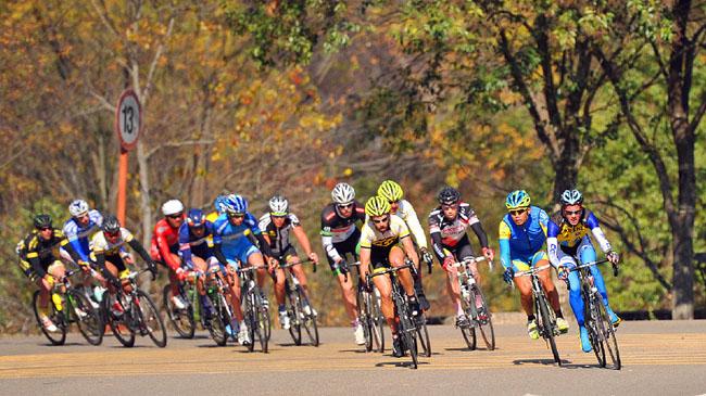 monton,首届武夷山国际骑游大会,自行车比赛,户外运动,南宝树脂NOVATEC车队