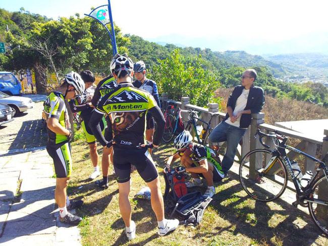 monton,骑行活动,旅游,推荐路线,骑行装备,自行车,户外运动