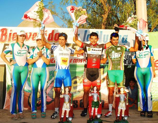 圣胡安自行车巡回赛,monton车队