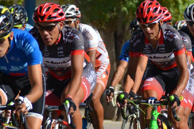 自行车竞技赛,自行车俱乐部