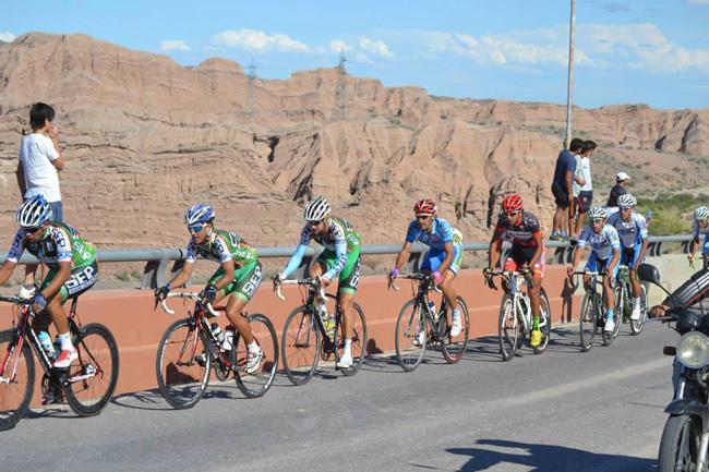 圣胡安自行车比赛,CKT UAM Monton车队