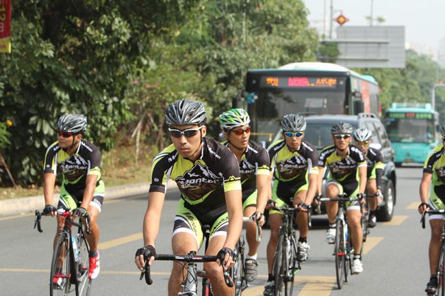 骑行习惯,自行车运动