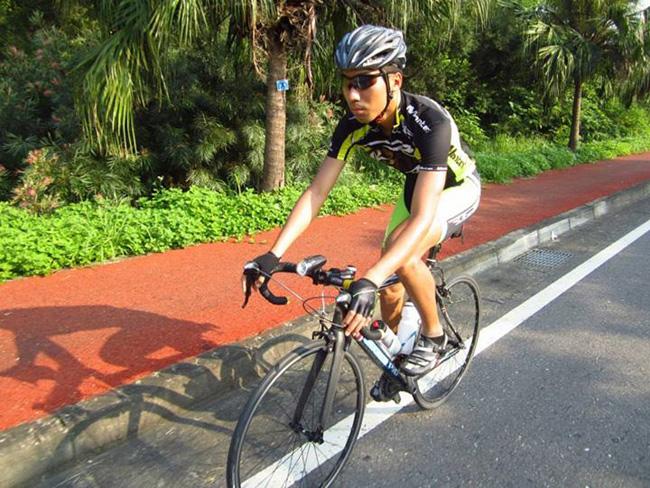 自行车训练,更有效率