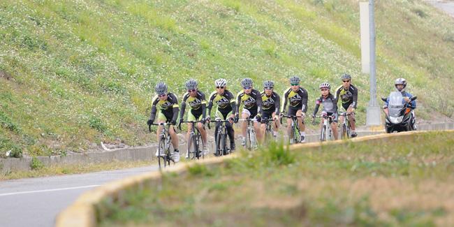 自行车训练,更有训练
