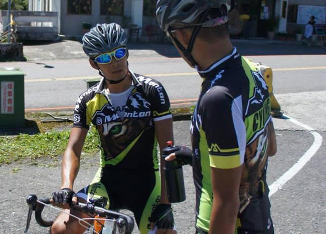 合理饮水,自行车运动