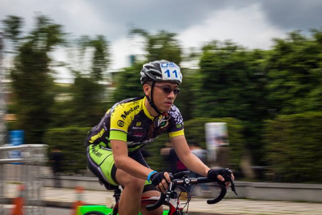 踏频训练,骑行速度