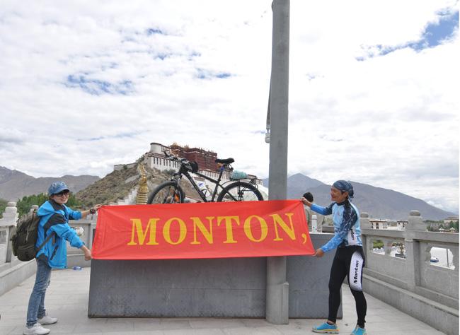 西藏骑行,风俗习惯